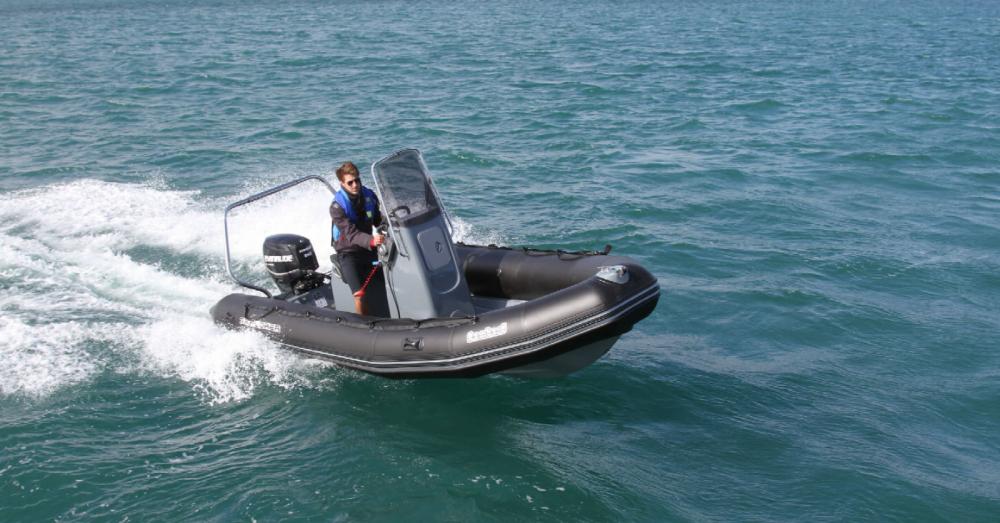 Location yacht à La Flotte - Bombard Sunrider 550 sur SamBoat