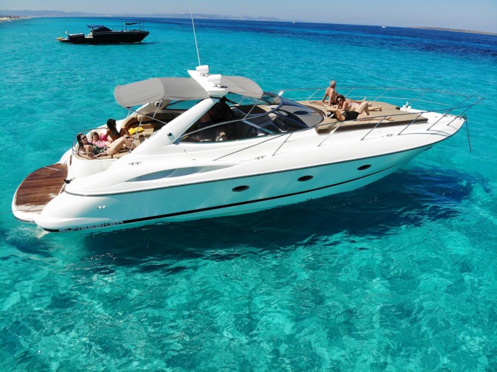 Bateau à moteur à louer à Îles Baléares au meilleur prix