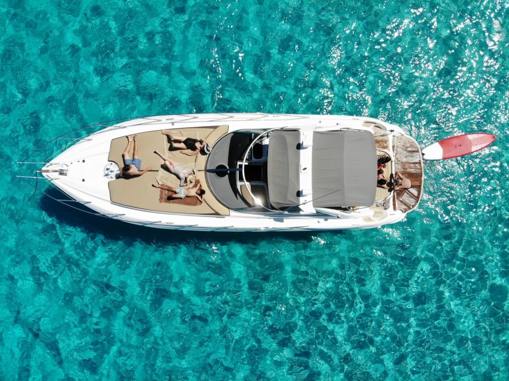 Louez un Sunseeker Camargue 44 à Îles Baléares