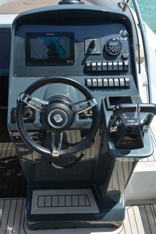 Louer Bateau à moteur avec ou sans skipper maestrale à Îles Baléares