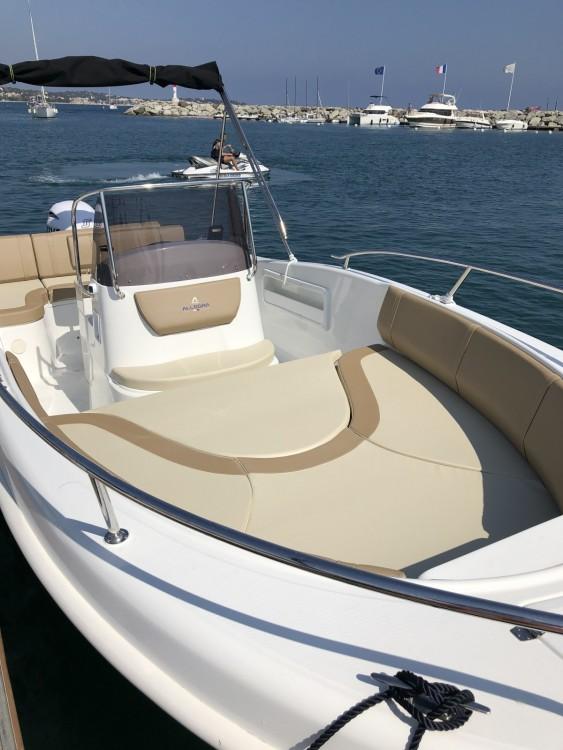 Louez un Allegra Boats all 21 open à Fréjus