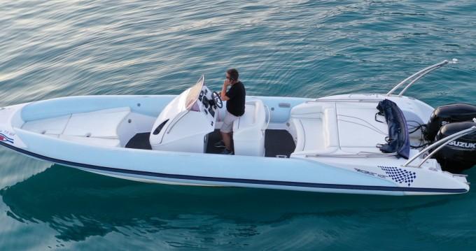 Location bateau Nydri pas cher Bora 929