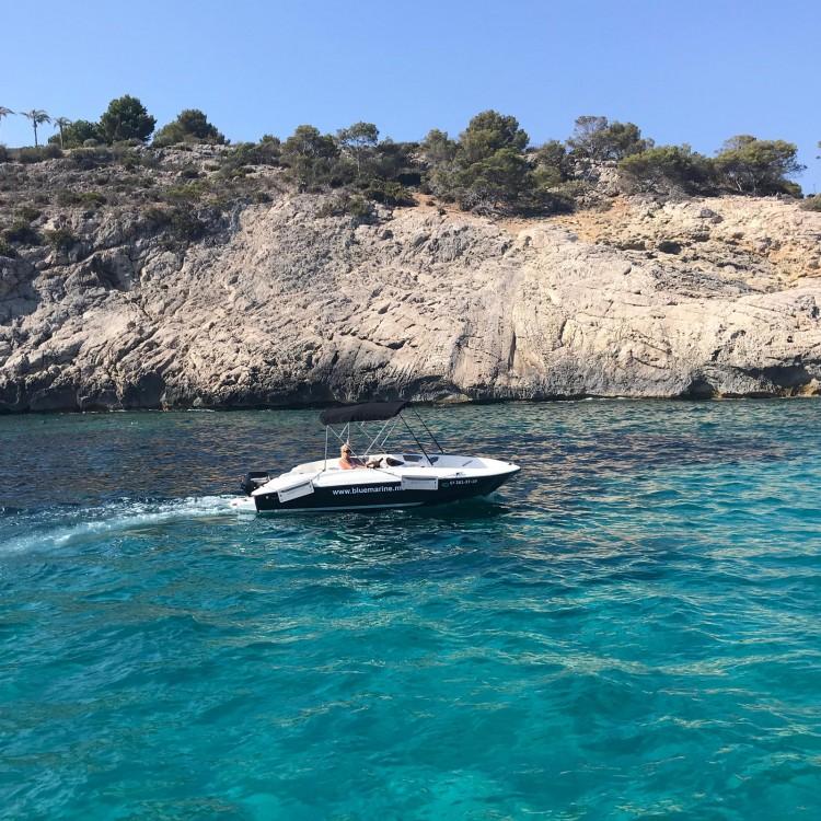 Location bateau Calvià pas cher element E 5