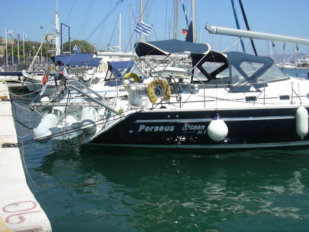 Jachthuur in Marina de Alimos - Ocean Ocean Star 51.2 via SamBoat