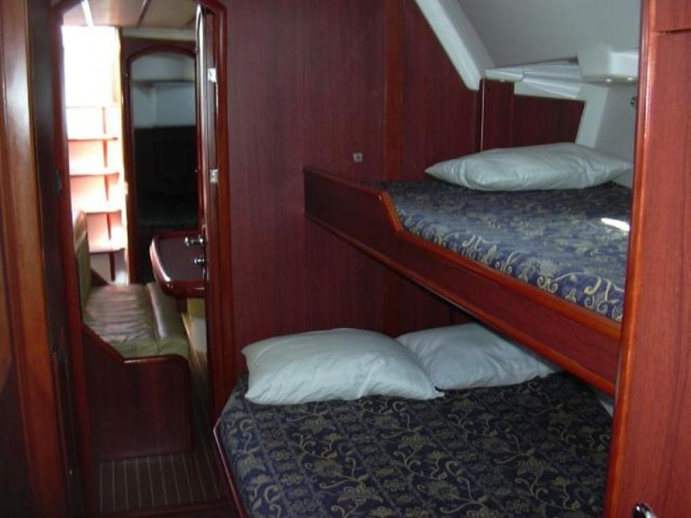 Bootverhuur Marina de Alimos goedkoop Ocean Star 51.2