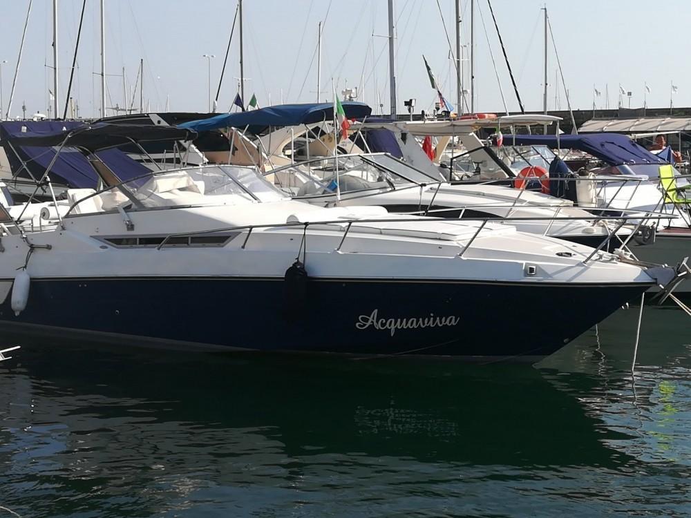 Bootverhuur Acquaviva 30 executive  in Salerno via SamBoat