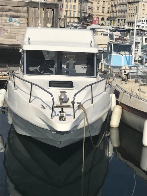 Verhuur Motorboot Rio met vaarbewijs
