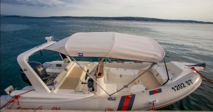 Barracuda 590 entre particuliers et professionnel à Bol
