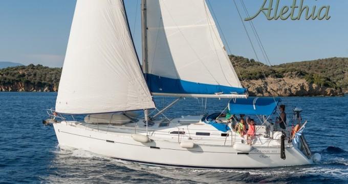 Louer Voilier avec ou sans skipper Bénéteau à Volos