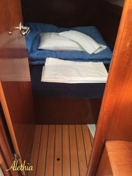 Location bateau Bénéteau Oceanis 393 Clipper à Volos sur Samboat