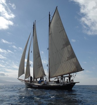 Location bateau Sciarrelli-Schooner Sciarrelli 16 à Ajaccio sur Samboat
