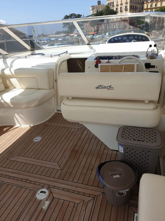 Noleggio barche Fiart Fiart 40 Napoli su Samboat