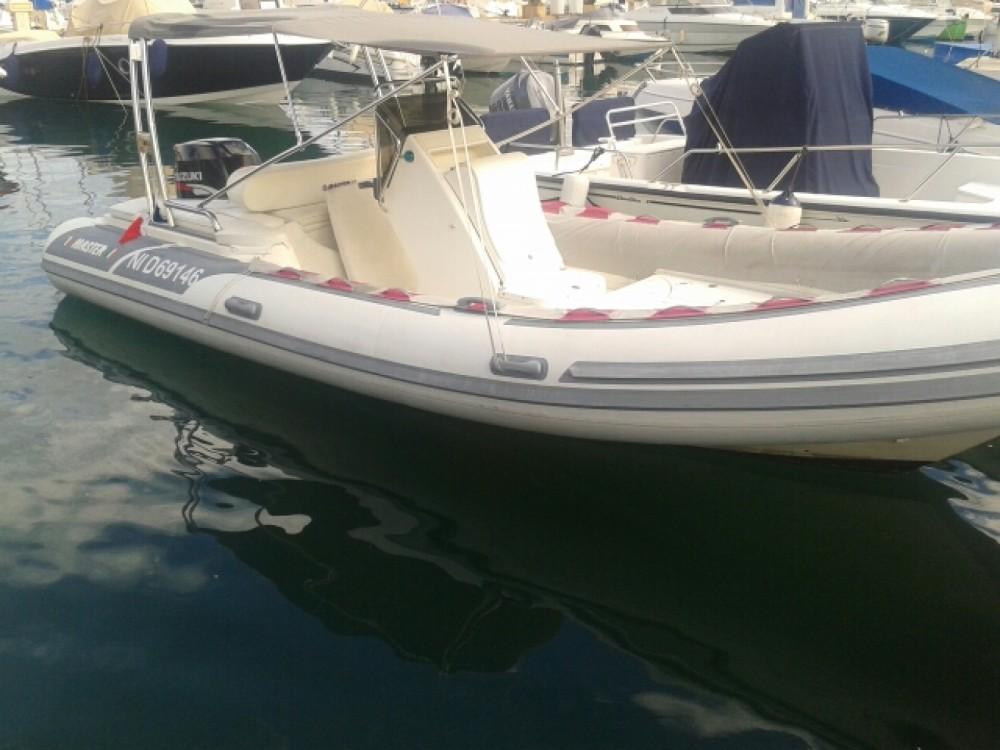 Location yacht à Cannes - Master Gommoni Master 660 sur SamBoat