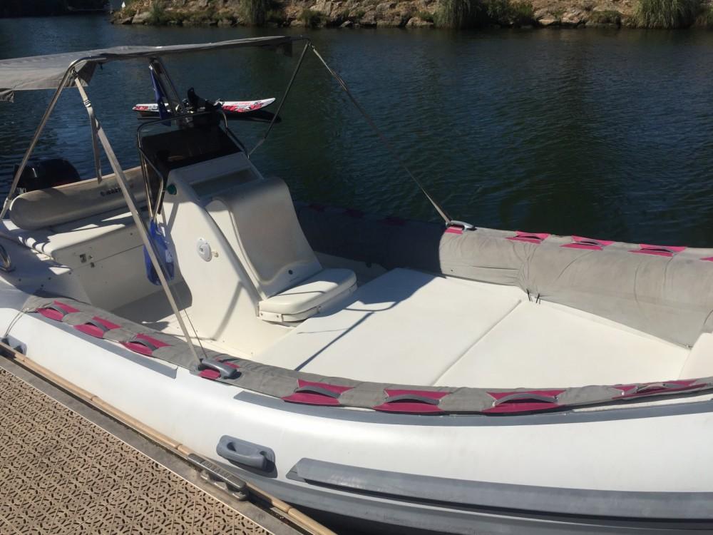 Location bateau Master Gommoni Master 660 à Cannes sur Samboat