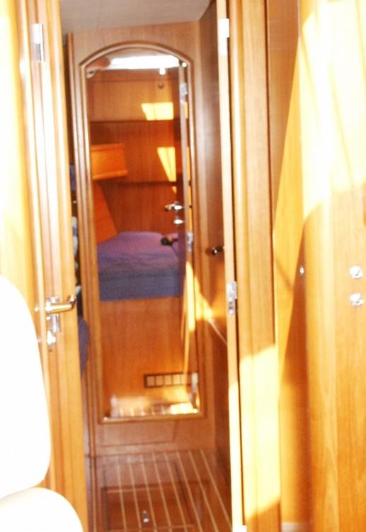 Location bateau Jeanneau Sun Odyssey 54 DS à Álimos sur Samboat
