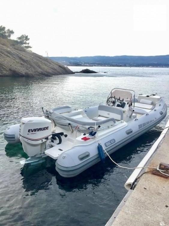 Location yacht à Saint-Cyr-sur-Mer - Bsc BSC 65 Classic sur SamBoat