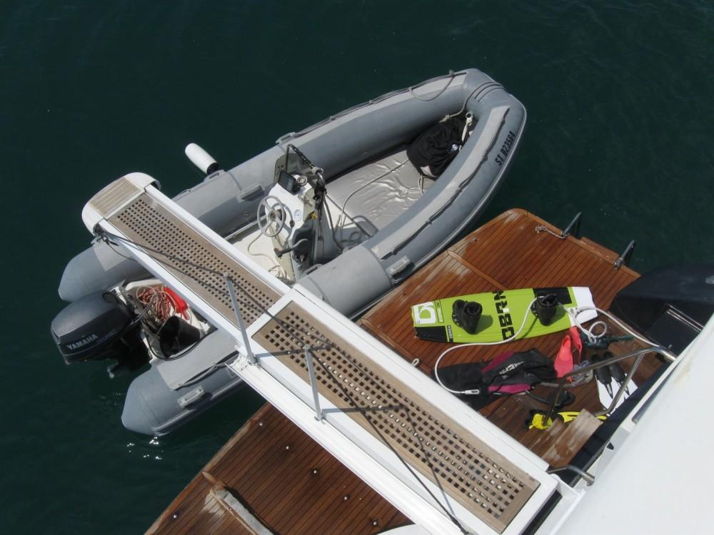 Location bateau Johnson 65 à Cannes sur Samboat