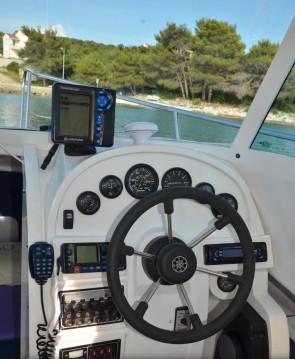 Location bateau Ugljan pas cher 700
