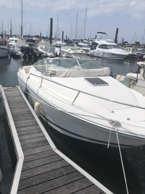 Rental Motor boat in Arcachon - Jeanneau Leader 705