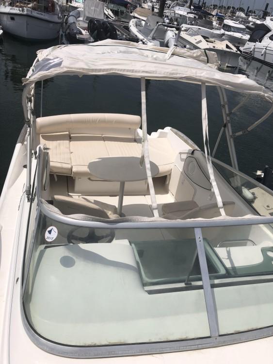 Rental yacht Arcachon - Jeanneau Leader 705 on SamBoat