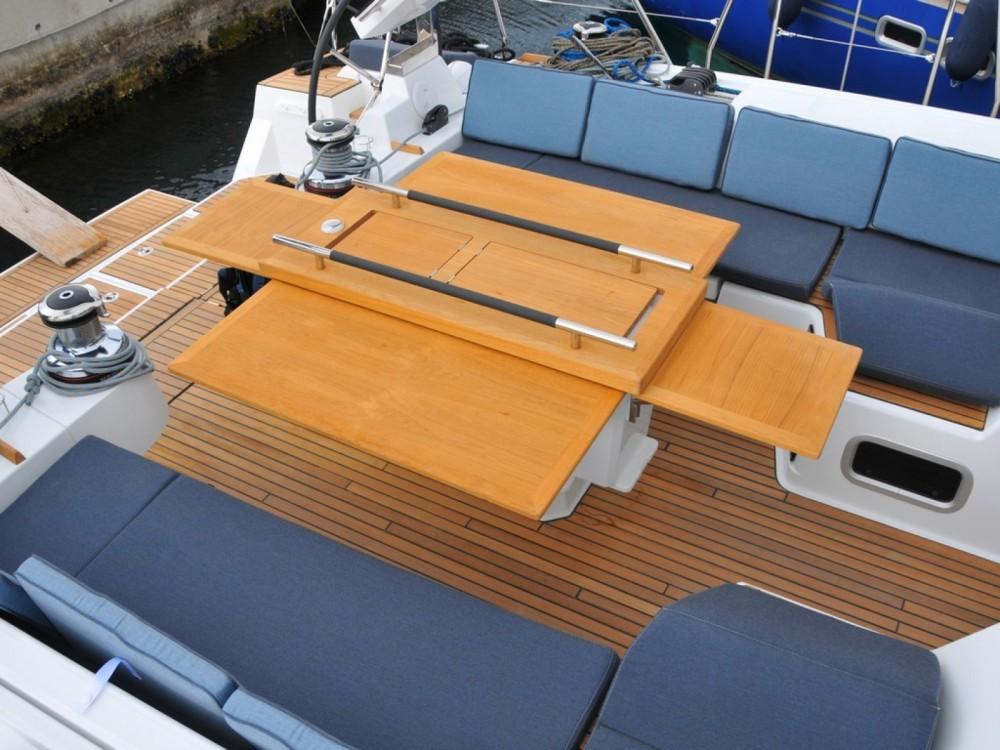 Huur Zeilboot met of zonder schipper Bénéteau in Porto-Vecchio