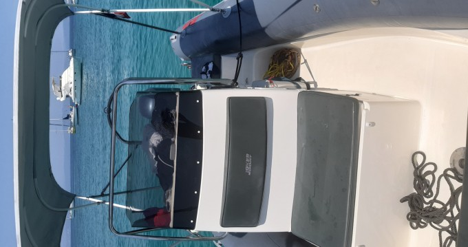 Location Semi-rigide à Hyères - Joker Boat Coaster 650