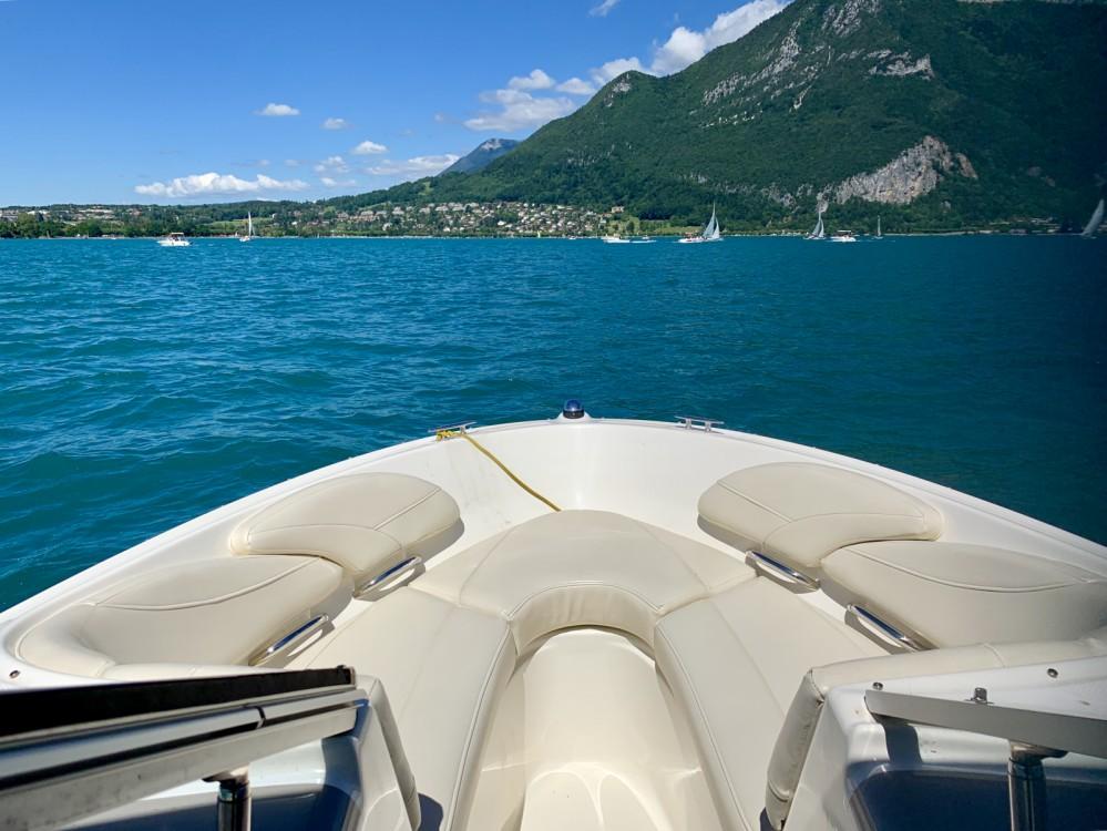 Location yacht à Annecy - Maxum Maxum 1800SR3 sur SamBoat