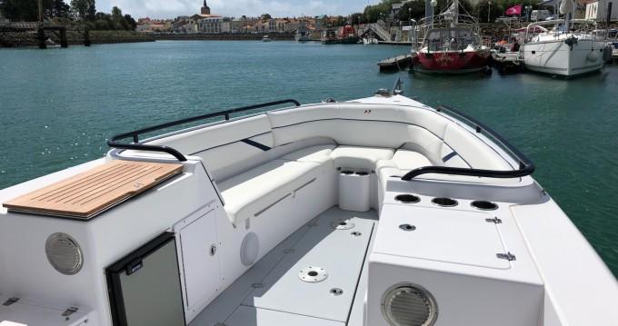 Location bateau Les Sables-d'Olonne pas cher 38