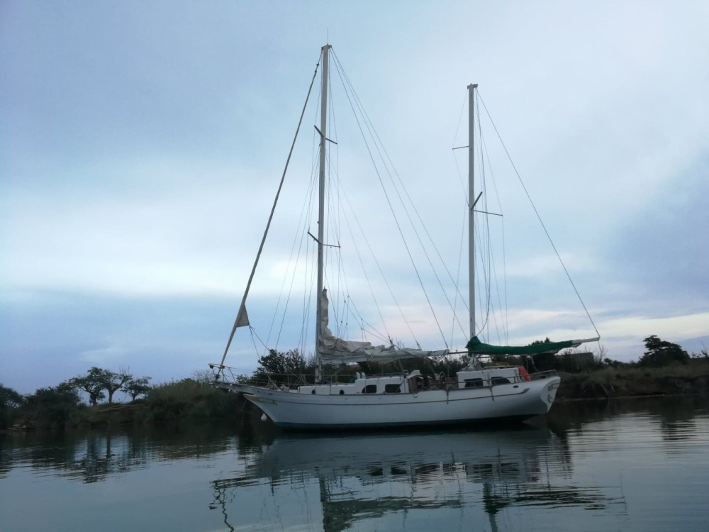Jachthuur in Valras-Plage - Formosa formosa 41 via SamBoat