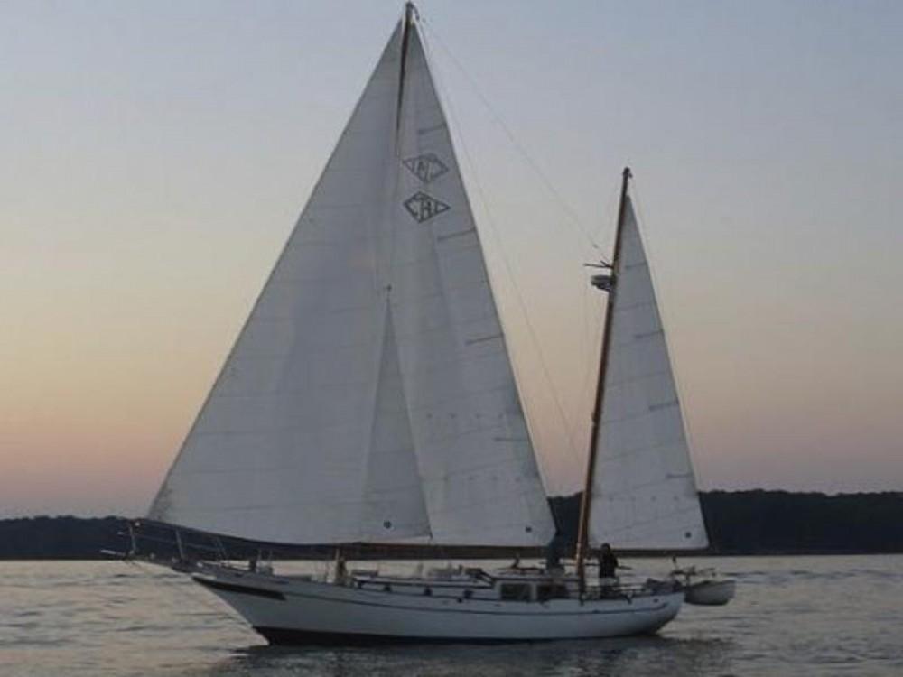 Verhuur Zeilboot in Valras-Plage - Formosa formosa 41