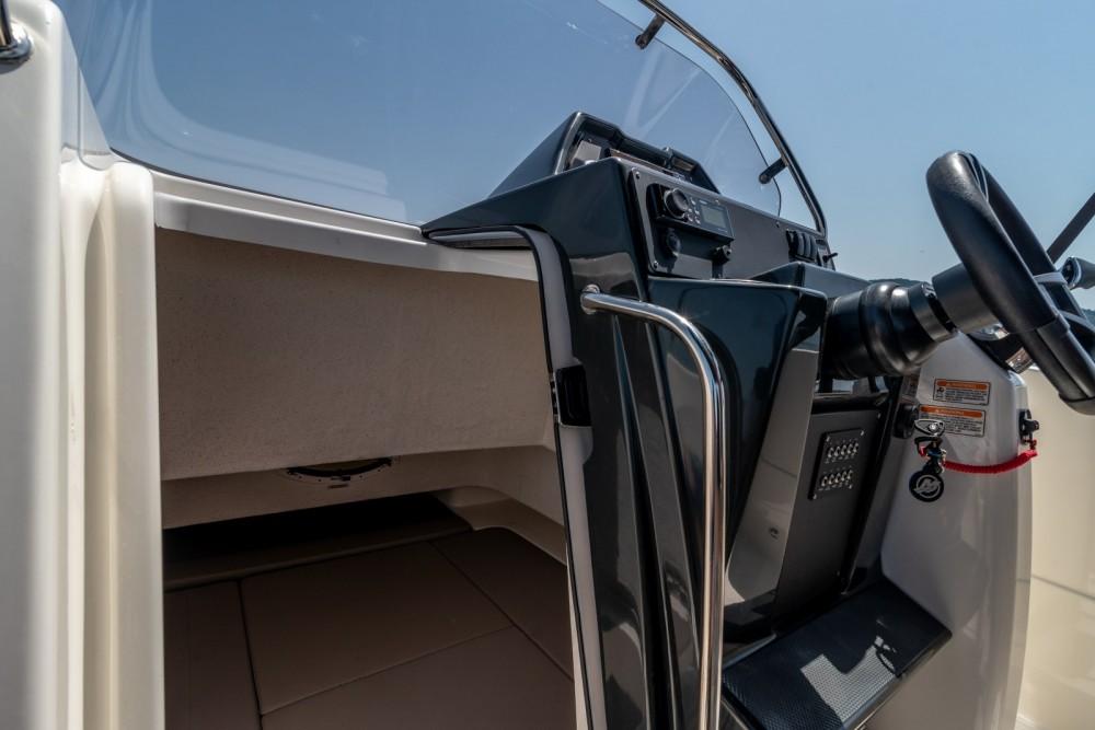 Location Bateau à moteur à Trogir - Quicksilver Activ 755 Open