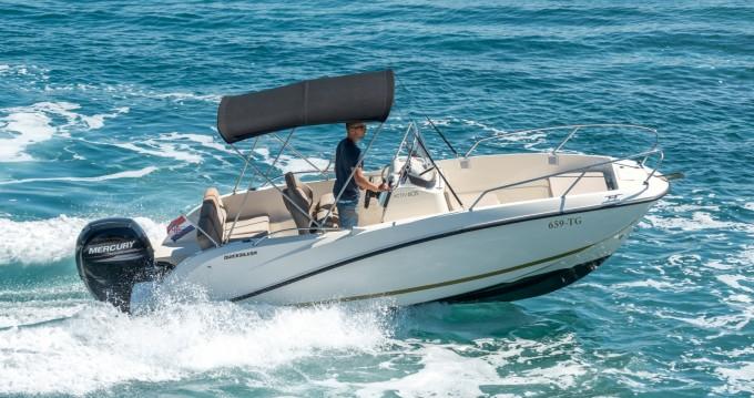 Location yacht à Split - Quicksilver Activ 605 Open sur SamBoat