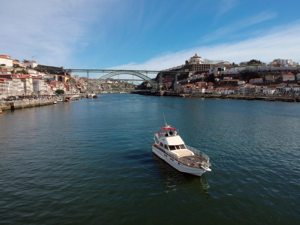 Jacht te huur in Porto voor de beste prijs