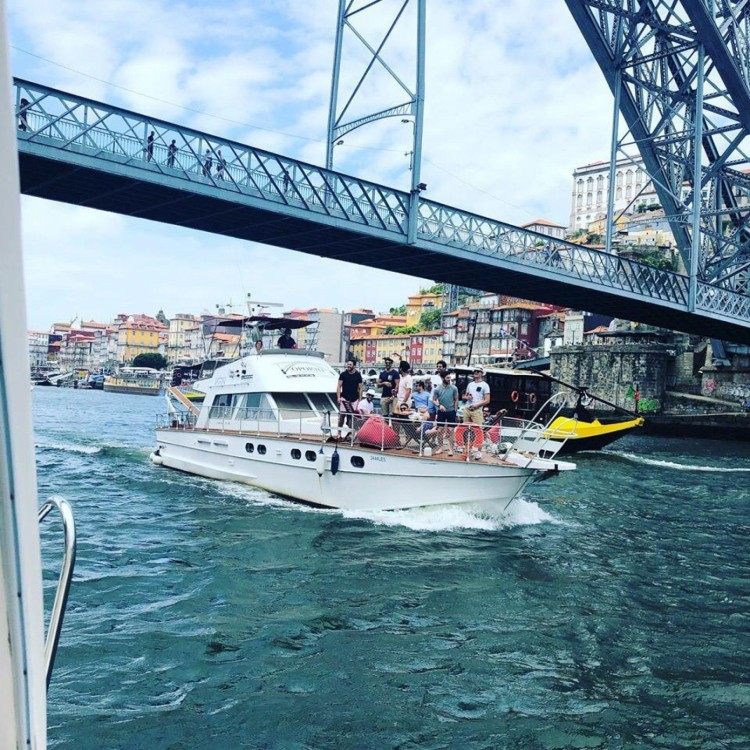 Jachthuur in Porto - aresa 15E via SamBoat