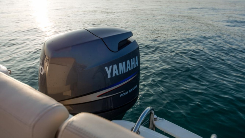 Location yacht à Trogir - Jeanneau Cap Camarat 555 sur SamBoat
