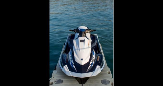 Location yacht à Trogir - Yamaha VX DeLuxe sur SamBoat