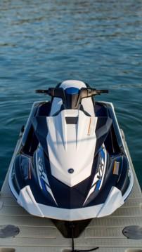 Yamaha VX DeLuxe entre particuliers et professionnel à Trogir
