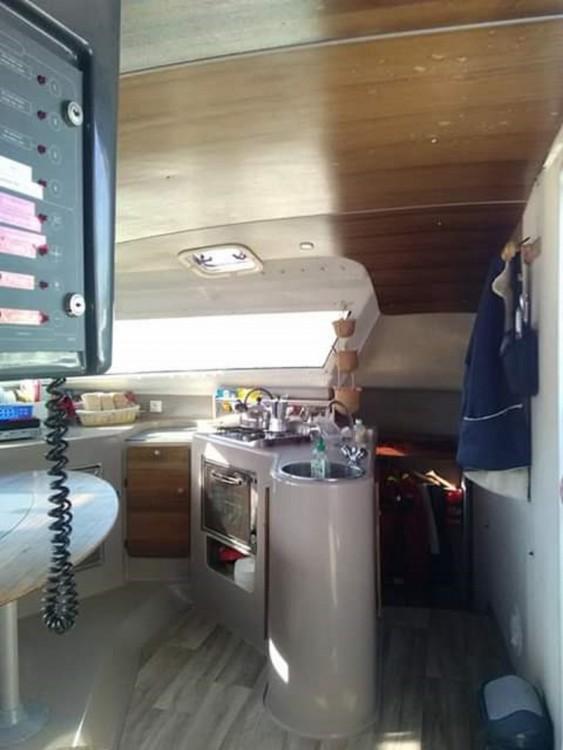 Catamaran à louer à Bandol au meilleur prix