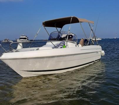 Location yacht à Lanton - B2 Marine Cap Ferret 552 Open sur SamBoat