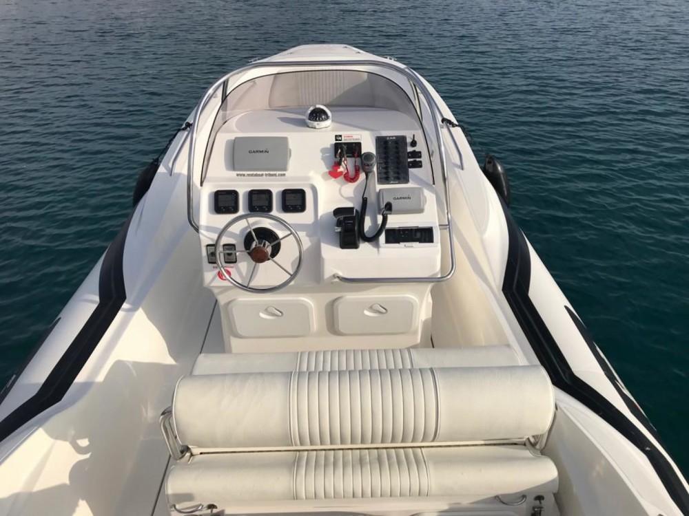 Location yacht à Tribunj - Zar Formenti Zar 75 plus sur SamBoat