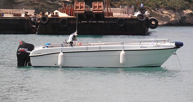 Location bateau Kalkara pas cher Buccaneer 23