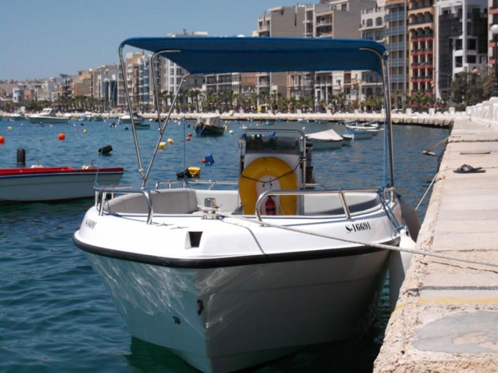 Verhuur Motorboot Buccaneer met vaarbewijs