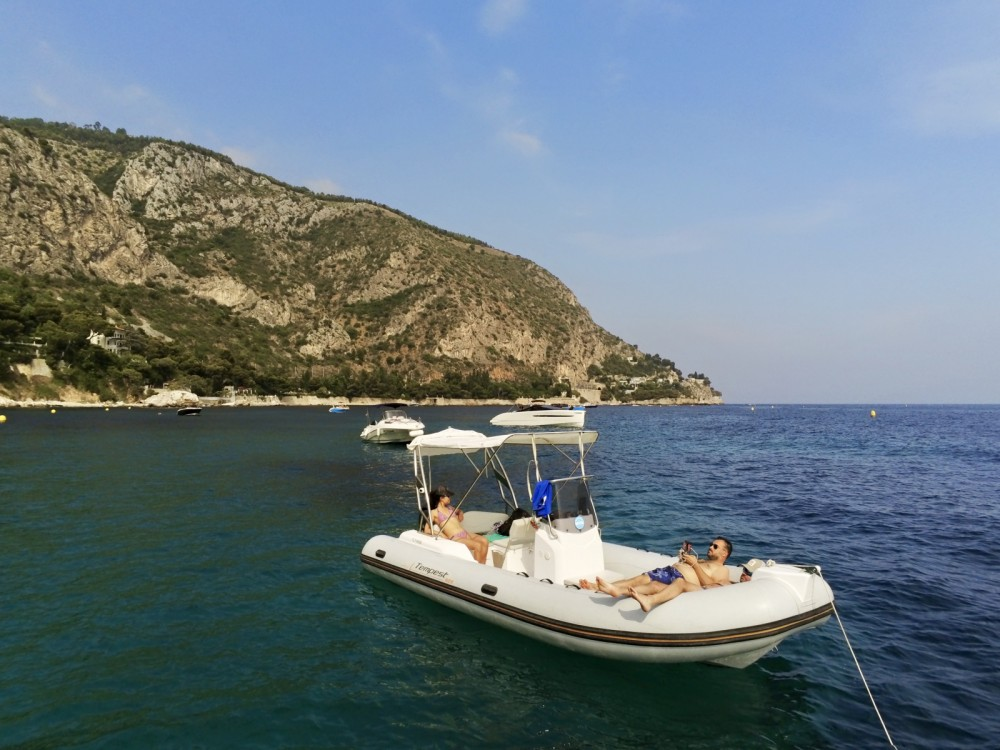 RIB for rent Saint-Jean-Cap-Ferrat at the best price