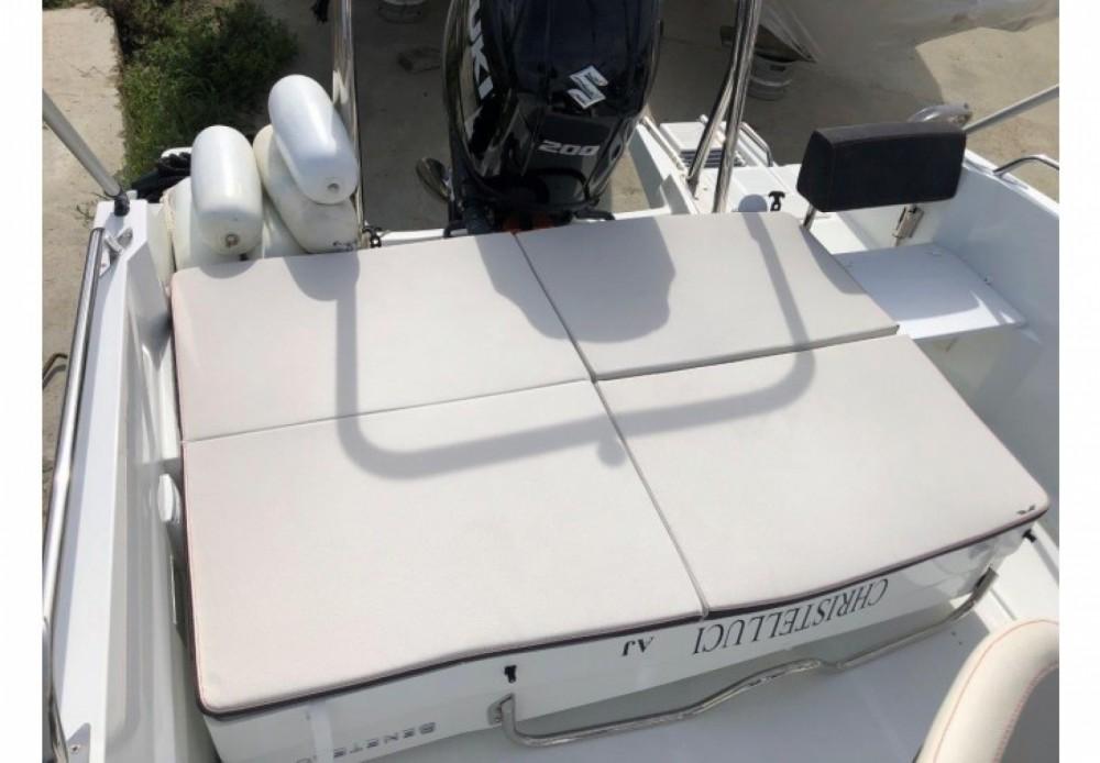 Location yacht à Propriano - Bénéteau Flyer 6.6 SUNdeck sur SamBoat