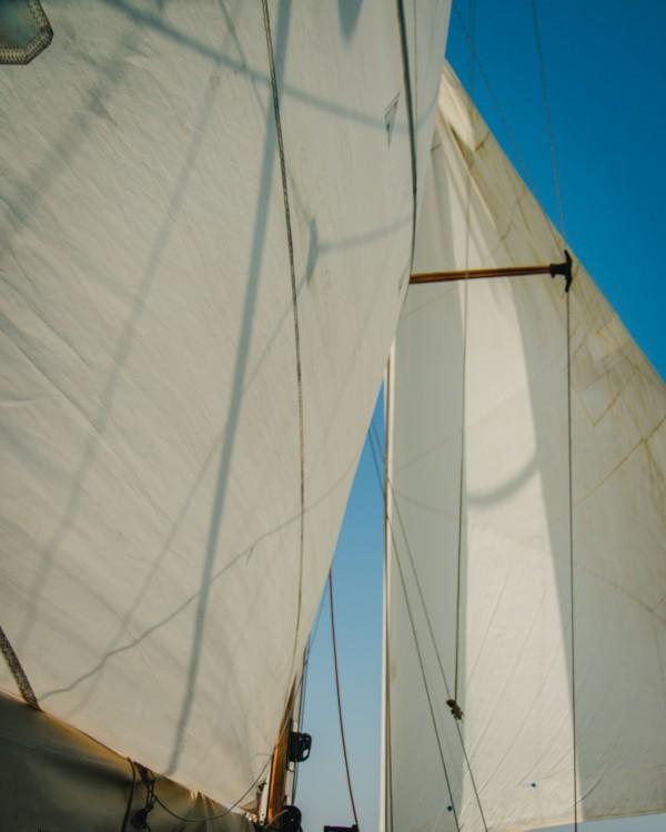 Verhuur Zeilboot in Brest - Replique Joshua