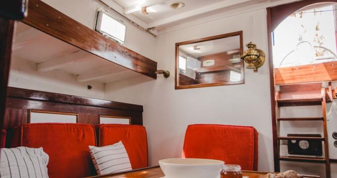Louer Voilier avec ou sans skipper Replique à Brest