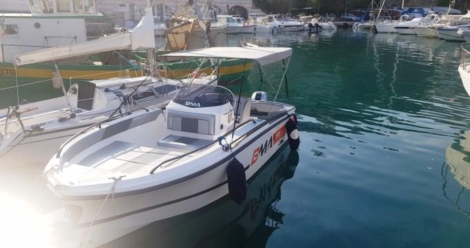 Location bateau Bordighera pas cher BMA X199