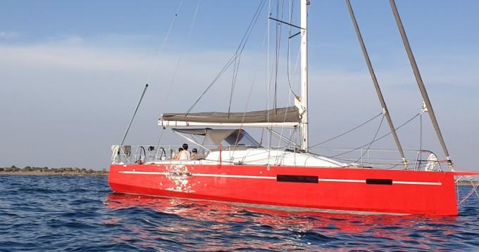 Location bateau Fora Marine RM1070 à Port-Camargue sur Samboat