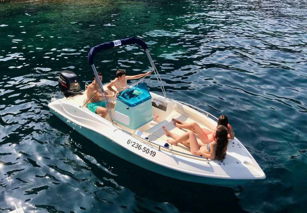 Location yacht à Roses - Eolo girasole sur SamBoat
