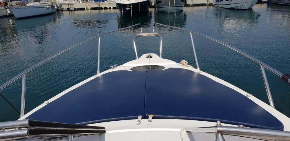 Location bateau Bormes-les-Mimosas pas cher Rio 32 ART